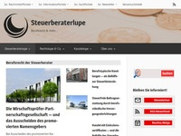 Steuerberaterlupe